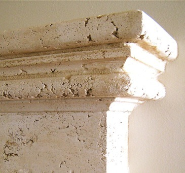 Old world mantels for Isokern fireplace cost